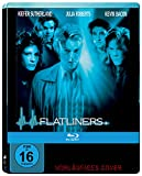 Flatliners (Limited Steelbook Edition) -