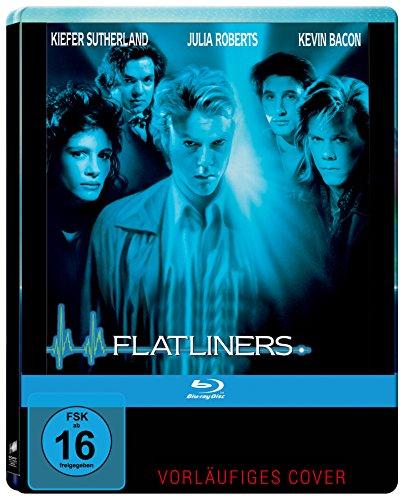 Flatliners (Limited Steelbook Edition)