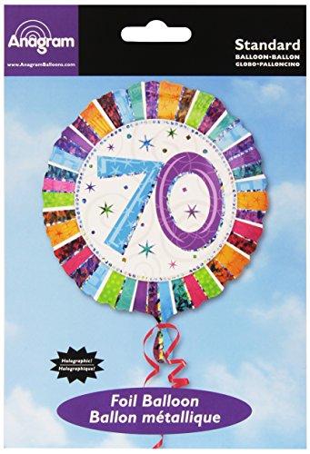 ant Birthday, ca. 18 x 45 cm (Geburtstag Party Ideen)