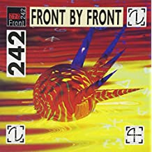 Front By Front 1988-89