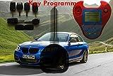 Smart zed-bull Auto OBD Schlüssel P...