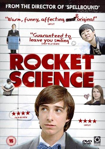 Rocket Science [Edizione: Regno Unito]