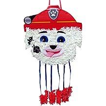 Piñata Marshall Patrulla Canina mediana
