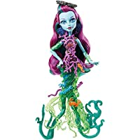 Monster High - DHB48 - Posea Reef - Grande Barrière des Frayeurs