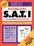 SAT 1 In-A-Flash Flash Cards by Marian Sanjana M.Ed. (1994-02-02)