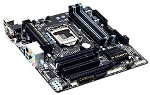 Gigabyte GA-Z87M-D3H Carte mère Intel Micro ATX Socket 1150