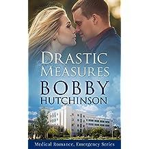 Drastic Measures (Doctor 911 Series)
