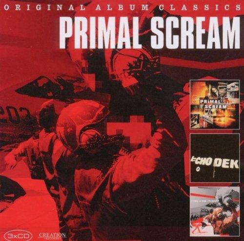 Original Album Classics by Primal Scream (2011-10-04)