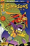 Image de SIMPSONS Comics # 37 - Der gelbe Knall - Comic Teil 3 - inkl. Mega Poster - DINO (Simpsons)