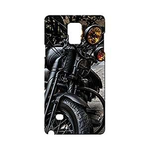 BLUEDIO Designer Printed Back case cover for Samsung Galaxy S6 Edge - G1117