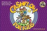 Rich Dad Cashflow For Kids