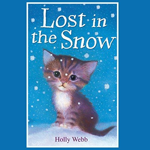 Lost in the Snow  Audiolibri