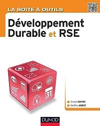 La Boîte à outils - Développement durable et RSE