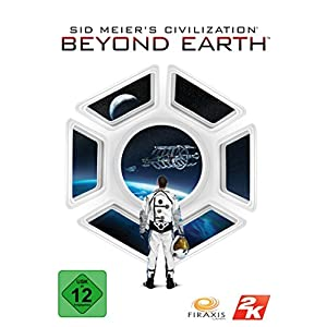 Sid Meier's Civilization: Beyond Earth [PC Code – Steam]