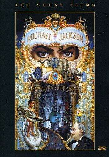 Bild von Michael Jackson - Dangerous - The Short Films