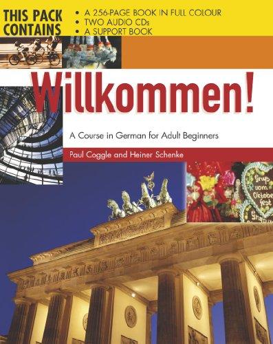 Willkommen CD Complete Pack