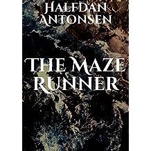 The Maze Runner (Norwegian Edition)