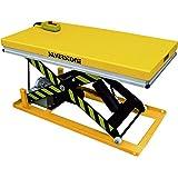 Silverstone hw502Y statique Hub Table, 1200X 800Mm, capacité de charge 500kg