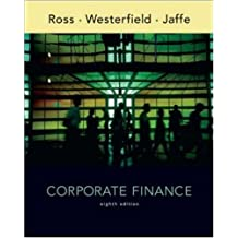 Corporate Finance by Stephen A. Ross (2008-12-23)