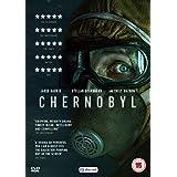 Chernobyl - 2019 Sky Atlantic Drama
