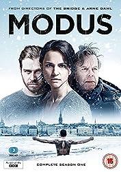 Modus [DVD]