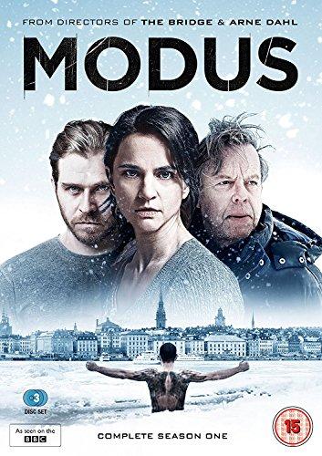 Modus [DVD] [Edizione: Regno Unito]