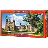 Castorland Moszna Castle Poland Jigsaw (4000-Piece)