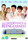 Importance of Being Earnest, T [Import anglais]