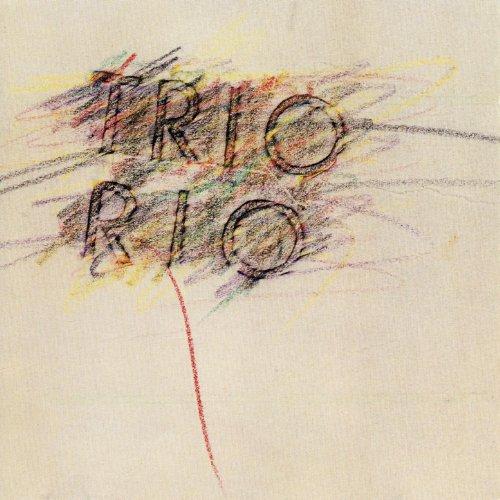 New York-Rio-Tokyo (Mp3 Rio)
