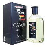 Canoe Eau De Toilette for Men by Dana 4 ...