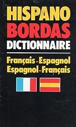 Hispano Bordas : Dictionnaire français-espagnol, espagnol-français...