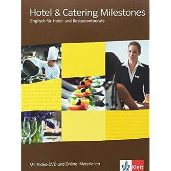 PDF] Hotel & Catering Milestones: Englisch für Hotel- und ...