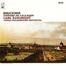 Bruckner Symphony No 3 Carl Schuricht