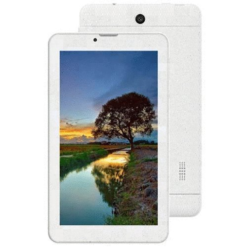 MAJESTIC TAB 647 7 QUAD CORE 1GB 8GB WIFI 3G ANDROID 5.1 WHITE