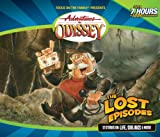 LOST EPISODES CD (Adventures in Odyssey-Audio)