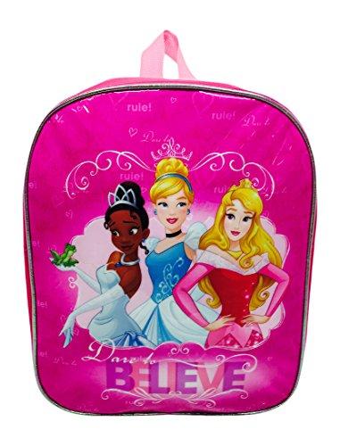 Disney B110301 - Princess Rucksack, 33 (Cartoon Disney Adult)