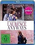 Laurence Anyways [Blu-ray]