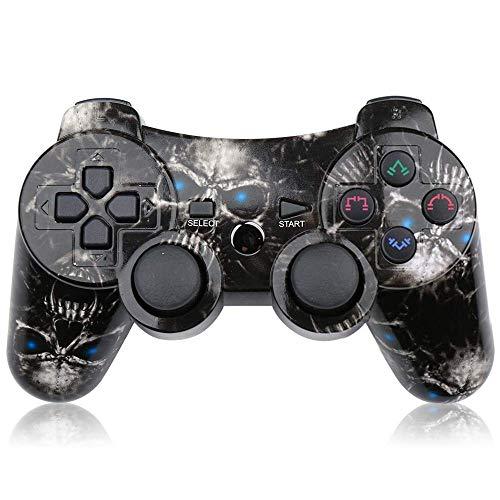 Mando PS3 Inalámbrico Wireless Double Shock Función