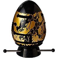 2-Layer Smart Egg Labyrinth Puzzle Level II 2-47 Black Dragon