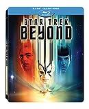 Star Trek Sans Limites [Steelbook Edition Limitée - Exclusivité...
