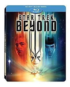 Star Trek Sans Limites [Steelbook Edition Limitée - Exclusivité Amazon] [Blu-ray]