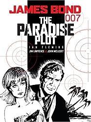 James Bond: Paradise Plot (James Bond 007 (Titan Books))