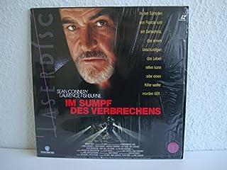 Im Sumpf des Verbrechens (Laserdisc)
