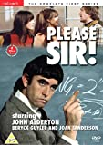 Please Sir - Series 1 [DVD]