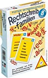 Piatnik - 702402 Rechtschreibfamilie