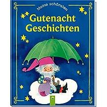 Gutenachtgeschichten Für Kinder