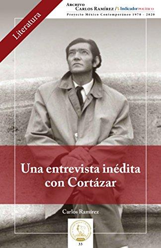 Una entrevista inédita con Cortázar (Litreratura nº 33)