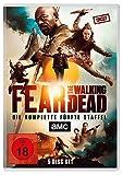 Fear the Walking Dead - Die komplette fünfte Staffel [4 DVDs]