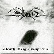 My Deathwitch of Supreme Suicidal Art