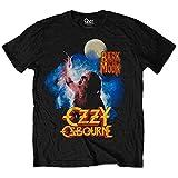 Ozzy Osbourne 'Bark at The Moon' T-Shirt